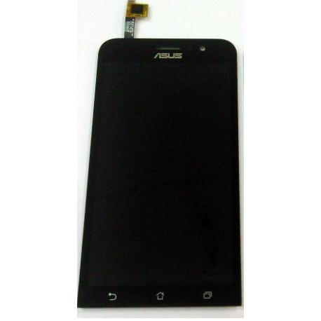 PANTALLA LCD DISPLAY + TACTIL PARA ASUS ZENFONE GO ZB500KG - NEGRA
