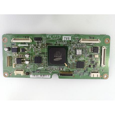 PLACA T-CON BOARD TV PHILIPS 42PFP5532D/12 LJ41-05187A - RECUPERADA