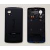 Carcasa Tapa Trasera Bateria Lg Nexus 5 D820 Negro