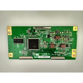 PLACA T-CON BOARD T260XW02 06A53-1C PARA TV SAMSUNG LE32S86BD - RECUPERADO