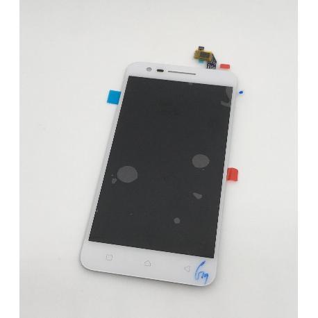 PANTALLA LCD DISPLAY + TACTIL PARA LENOVO C2 - BLANCA