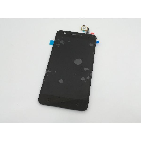 PANTALLA LCD DISPLAY + TACTIL PARA LENOVO C2 - NEGRA