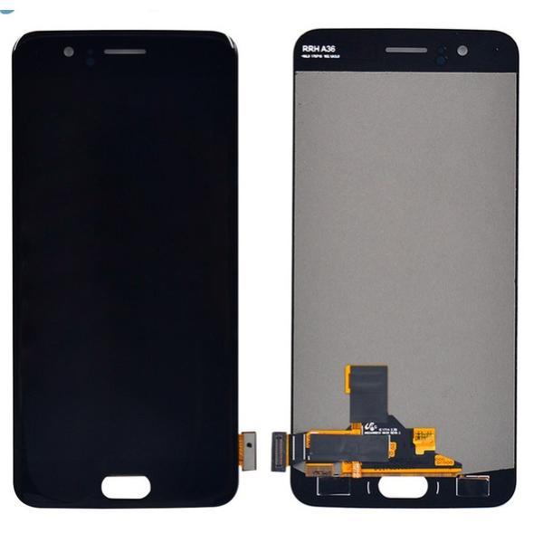 PANTALLA LCD DISPLAY + TACTIL PARA ONEPLUS 5 - NEGRA