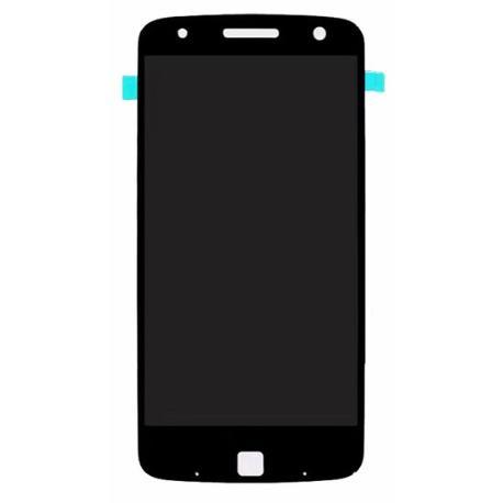 PANTALLA LCD DISPLAY + TACTIL PARA MOTOROLA MOTO Z PLAY XT1635 - NEGRA