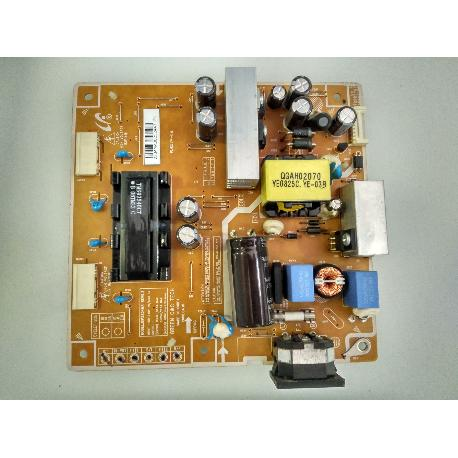 FUENTE DE ALIMENTACION POWER SUPPLY BOARD GIP2204MA REV0.3 PARA TV HYUNDAI M220W - RECUPERADA
