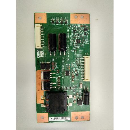 PLACA AUXILIAR LED T315HW07 V8 31T14-D04 PARA TV LG 32LV2500 - RECUPERADA