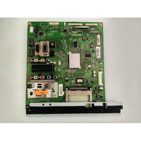 PLACA BASE MAIN MOTHERBOARD EAX64113201(1) PARA TV LG 32LV2500 - RECUPERADA