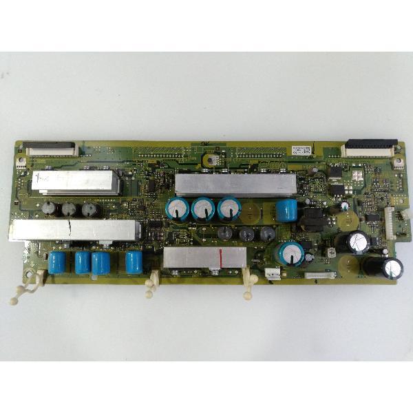 PLACA Z SUS X SUS TV PANASONIC TH-42PX8E TNPA4394 - RECUPERADA