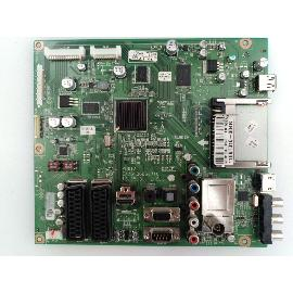 PLACA BASE MAIN BOARD TV LG 42PJ350-ZA EAX61366607 (0) EBT60974107 - RECUPERADA