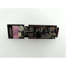 RECEPTOR IR TV LG 42PJ350-ZA EBR65007704 EBR65007701(12) - RECUPERADO
