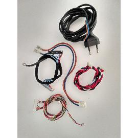 SET DE CABLES ORIGINAL PARA TV BLUSENS H330B24A - RECUPERADO