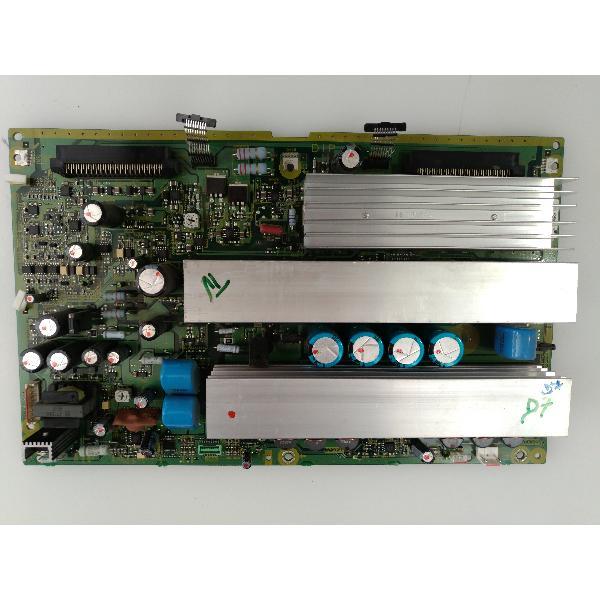 TABLERO YSUS BOARD TV PANASONIC TH-37PX60EH TNPA3814 - RECUPERADO