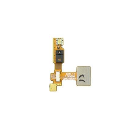 Flex Sensor Proximidad Original LG Optimus G2 D802