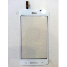 Pantalla Tactil para LG L80 D373 - Blanca