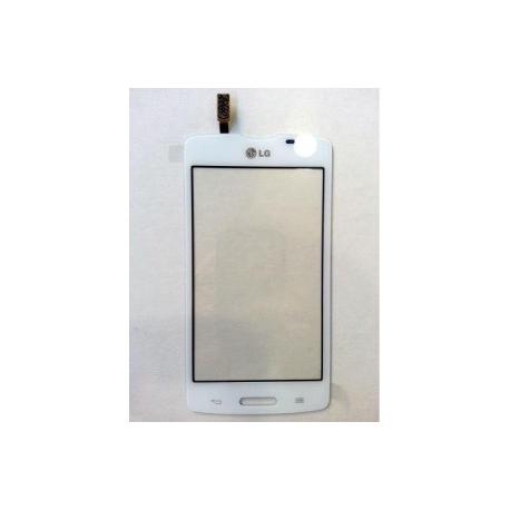 Pantalla Tactil Original Lg L80 D830 Blanca