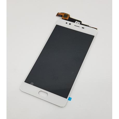 PANTALLA LCD DISPLAY + TACTIL PARA ZTE NUBIA M2 LITE - BLANCA