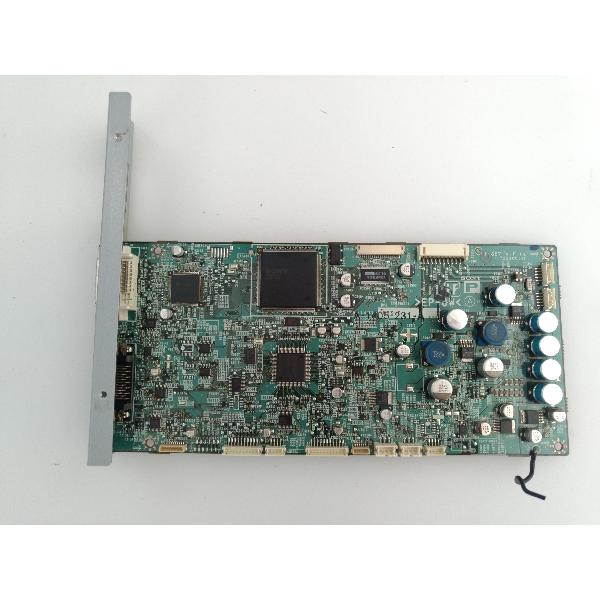 PLACA BASE MAIN BOARD TV SONY LDM-3000 A-1405-231-A - RECUPERADA