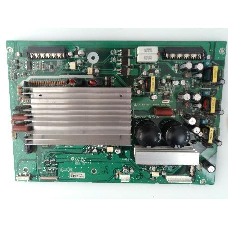 PLACA YSUS BOARD TV MEDION MD 34598 6870QYE008C - RECUPERADAS