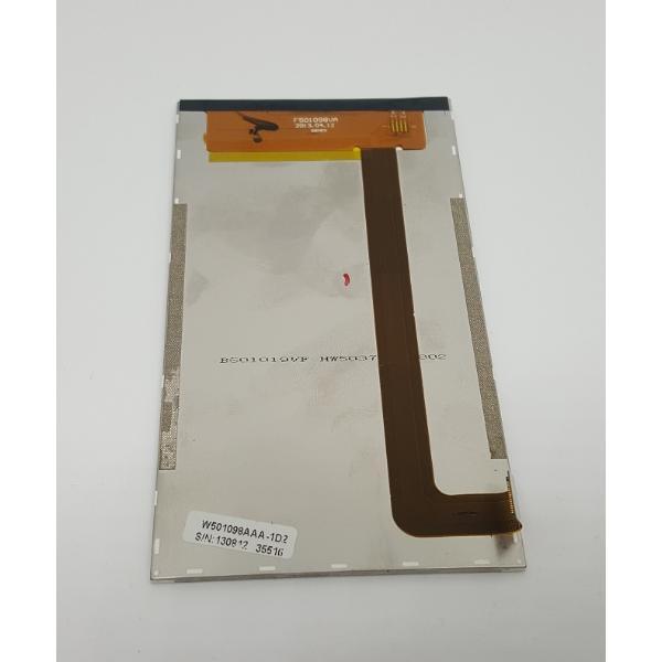 PANTALLA LCD DISPLAY ORIGINAL PARA POINT OF VIEW MOB-5045 - RECUPERADA