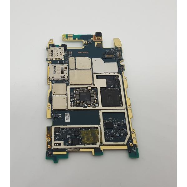 PLACA BASE ORIGINAL PARA BLACKBERRY Q20 - RECUPERADA