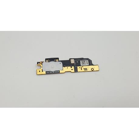 MODULO CONECTOR DE CARGA MICRO USB Y MICROFONO PARA MEIZU M3 NOTE L681H