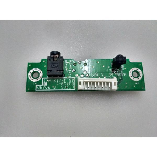 MODULO SENSOR INFRARROJOS 03450-1 48.3ZZ12.011 PARA TV WATSON LCD2011TS - RECUPERADO