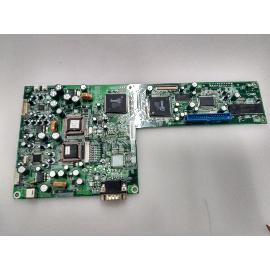 PLACA BASE MAIN MOTHERBOARD 03256-1 48.3ZZ09.011 PARA TV WATSON LCD2011TS - RECUPERADA