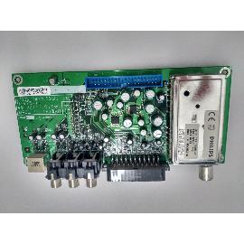 PLACA TUNNER BOARD 03475-1 48.3ZZ13.011 PARA TV WATSON LCD2001TS - RECUPERADA