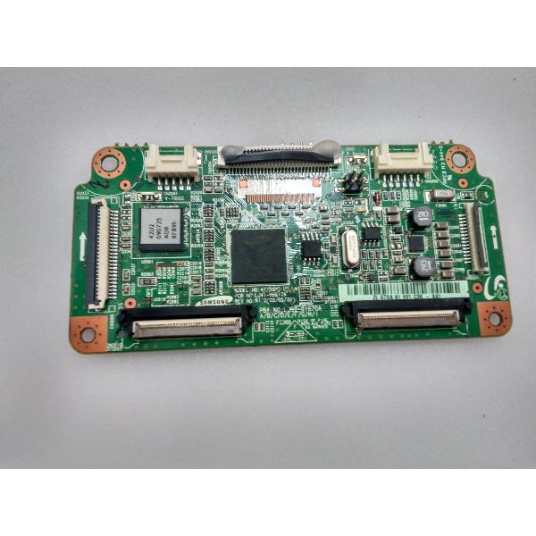 PLACA T-CON BOARD LJ92-01670A PARA TV SAMSUNG PS42B430P2W - RECUPERADA