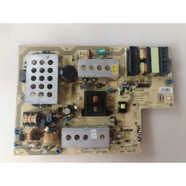 FUENTE DE ALIMENTACIÓN POWER SUPPLY TV PHILIPS 37PFL5603D/12 DPS-279BP A AUO 37 FHD - RECUPERADA