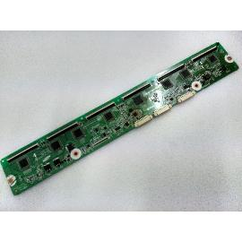 PLACA BUFFER Y BOARD LJ41-06616A REV1.2 PARA TV SAMSUNG PS42B430P2W - RECUPERADA