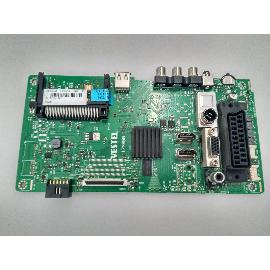 PLACA BASE MAIN MOTHERBOARD 17MB55 TD SYSTEMS K40DLV2F - RECUPERADA