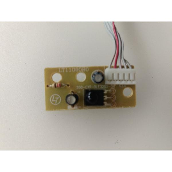SENSOR IR TV INVES LED-3914FHD GF LT11090B0 - RECUPERADO