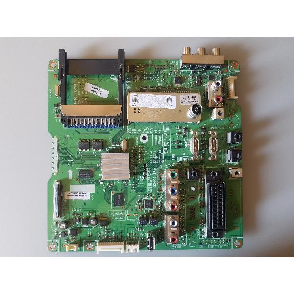 PLACA BASE MAIN MOTHERBOARD BN41-01180B PARA TV SAMSUNG PS42B430P2W - RECUPERADA