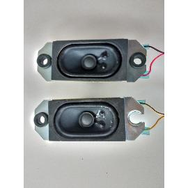 SET DE ALTAVOCES SPEAKERS BN96-13058A PARA TV SAMSUNG LE32C350D1W - RECUPERADO