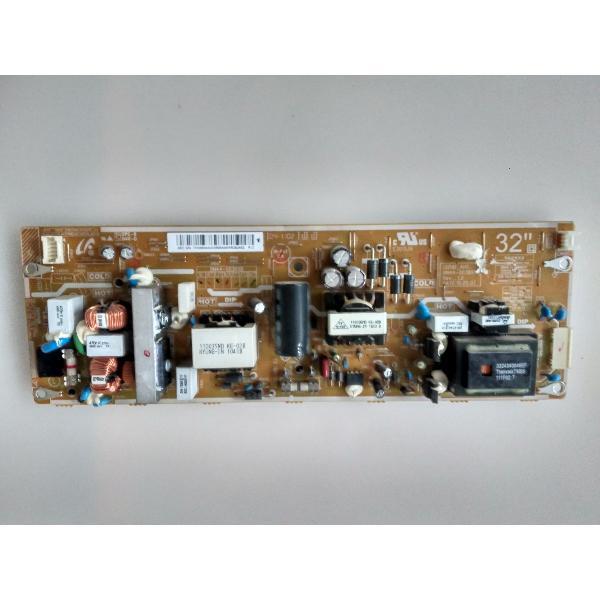 FUENTE DE ALIMENTACION POWER SUPPLY BOARD BN44-00369B PARA TV SAMSUNG LE32C350D1W - RECUPERADA
