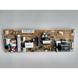 FUENTE DE ALIMENTACION POWER SUPPLY BOARD BN44-00369B PARA TV SAMSUNG LE32C350D1W - RECUPERADA