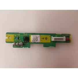PLACA SENSOR IR LED BOARD TNPA3490 AB19075BVLTM PARA TV PANASONIC TX-32LX50F - RECUPERADA