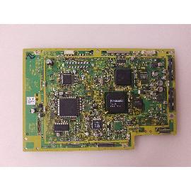 PLACA BASE MAIN MOTHERBOARD TNPA3488 2 DG PARA TV PANASONIC TX-32LX50F - RECUPERADA