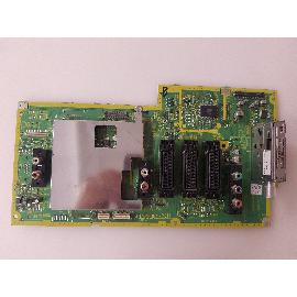 PLACA DE ENTRADAS MAIN AV TNPH0617AD  4H PARA TV PANASONIC TX-32LX50F - RECUPERADA