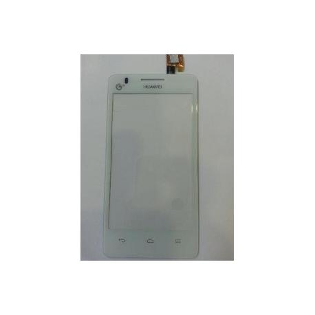 Pantalla Tactil Original Huawei Ascend Y500 blanca