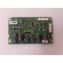 PLACA INVERTER BOARD LED DRIVER TNPA5376AA PARA TV PANASONIC TX-L42E30E - RECUPERADA