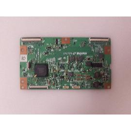 PLACA T-CON BOARD 19-100281 PARA TV PANASONIC TX-L42E30E - RECUPERADA