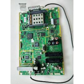 PLACA BASE MAIN MOTHERBOARD TNP8EDG81 PARA TV PANASONIC TX-32LED7 - RECUPERADA