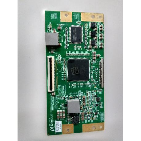 PLACA T-CON BOARD 320WTC2LV3.7 PARA TV PANASONIC TX-32LED7 - RECUPERADA