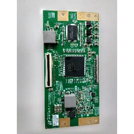 PLACA T-CON BOARD 320WTC2LV3.7 PARA TV PANASONIC TX-32LED7 - RECUPERADA