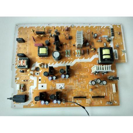 FUENTE DE ALIMENTACION POWER SUPPLY BOARD TNP8EPL80 PARA TV PANASONIC TX-32LED7 - RECUPERADA