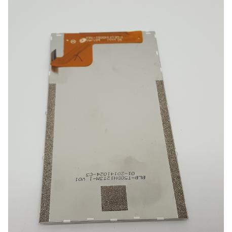 PANTALLA LCD DISPLAY ORIGINAL PARA HYUNDAI HORSE - RECUPERADA