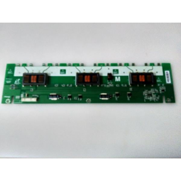 PLACA INVERTER BOARD SSI320B12 REV0.6 PARA TV PANASONIC TX-32LED7 - RECUPERADA