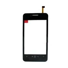 Pantalla tactil Original Huawei S8600 Negra